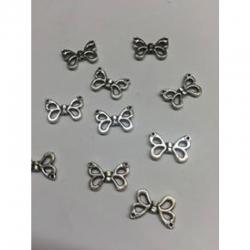 10 stk Schmetterlingsflügel,10x15x2.5 ..