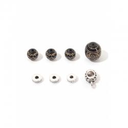 Perlenmix speziell zum gestalten der P..