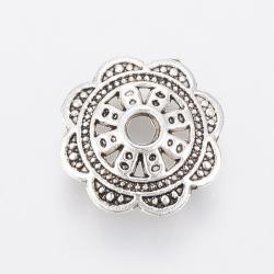 10 stk Perlenkappe Multi-Blütenblatt, ..